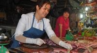 Giá lợn hơi bất ngờ nhích lên ở một số vùng, giá thịt ở chợ vẫn cao vút vì lý do này?