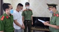 Đà Nẵng: Khởi tố, bắt tạm giam một người Trung Quốc ở lại Việt Nam trái phép