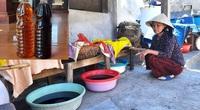 Quảng Trị: Kiểm tra gấp hơn 60 tấn hải sản tồn kho 5 năm vẫn đang được chế biến và bán ra thị trường