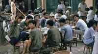 Kỳ thú ẩm thực vỉa hè ở Hà Nội năm 1991-1992
