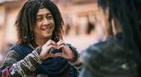"""Tôn Ngộ Không phải lòng... hồ ly tinh trong """"Tây Du Ký"""" bản mới"""