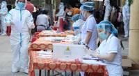 Đà Nẵng: Thêm 18 trường hợp dương tính SARS-CoV-2 liên quan đến ca mắc Covid-19 trong cộng đồng