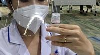TP.HCM bắt đầu đợt tiêm vaccine Covid-19 quy mô lớn nhất từ trước tới nay