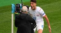 Phạm Xuân Nguyên và Euro 2020: Patrik Schick là ai?