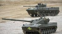 Ấn Độ dự định mua xe tăng của Nga để chạy đua vũ trang với Trung Quốc