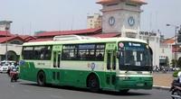 Khẩn: TP.HCM dừng hoạt động xe buýt, xe liên tỉnh, xe taxi từ 0h ngày 20/6