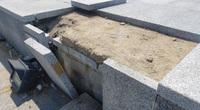 Bình Định: Công viên biển xuất hiện hư hỏng, Chủ tịch UBND TP.Quy Nhơn yêu cầu khắc phục ngay