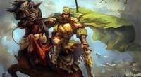 Chiều cao của Quan Vũ, Lã Bố, Triệu Vân: Ngang ngửa... siêu mẫu ngày nay?