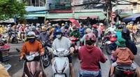 TP.HCM: Dẹp chợ tự phát, liên kết 22 tỉnh thành cung ứng hàng hóa