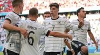 Kết quả, BXH EURO 2020 (ngày 20/6): Ngược dòng đỉnh cao, Đức vùi dập Bồ Đào Nha