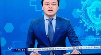 """Đời tư kín tiếng của BTV Hữu Bằng """"Thời sự 19h"""": Chưa bao giờ để vợ con lộ diện"""