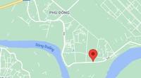Phê duyệt chỉ giới tuyến đường đê Đá xã Phù Đổng huyện Gia Lâm dài hơn 1km