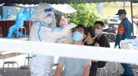 Đà Nẵng: Thêm 9 trường hợp dương tính SARS-CoV-2