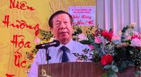 Thiếu tướng Lưu Xuân Cải: Người trở về từ cõi chết đến vị tướng giản dị đời thường