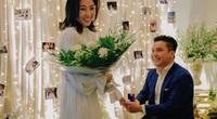Sao Việt yêu xa, hoãn cưới vì dịch bệnh