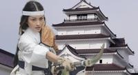 Cuộc đời ngắn ngủi, bi thảm của nàng Samurai nổi tiếng nhất Nhật Bản