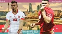 Nhận định tỷ lệ phạt góc Thụy Sĩ vs Thổ Nhĩ Kỳ (23h00 ngày 20/6)