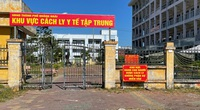 Quảng Ngãi: Cách ly 21 ngày tất cả các trường hợp về từ TP.Hồ Chí Minh và Đà Nẵng