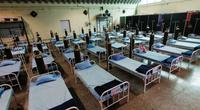 Ấn Độ phát triển phần mềm mới có khả năng phát hiện tình trạng bệnh nhân Covid-19
