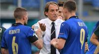 Italia toàn thắng vòng bảng, HLV Mancini vội cảnh báo học trò