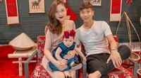 Sau khi kết hôn với cầu thủ Văn Đức, cuộc sống của cô giáo mầm non Nhật Linh giờ ra sao?