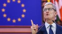 Châu Âu đe dọa an ninh iPhone, Tim Cook phản pháo cực gắt