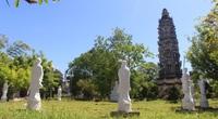 """Nam Định: Huyền thoại về chùa Cổ Lễ có 27 nhà sư """"cởi áo cà sa khoác chiến bào ra trận"""""""