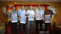 Hội Nông dân Việt Nam: Mong Báo NTNN/Dân Việt lớn mạnh, xứng đáng là tờ báo của người nông dân