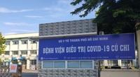 Bộ Y tế công bố bệnh nhân Covid-19 tử vong thứ 67