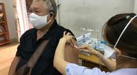 Ảnh: TP.HCM triển khai tiêm vaccine Covid-19 đại trà từ chiều 21/6