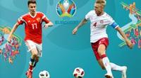 Xem trực tiếp Nga vs Đan Mạch trên VTV3