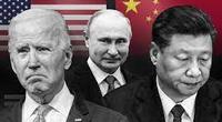 Lý do Mỹ dè chừng Trung Quốc hơn Nga?