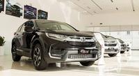 Giá ô tô chạm đáy trong tháng 6, có xe giảm gần 200 triệu đồng