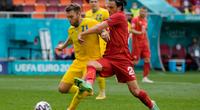 Nhận định tỷ lệ phạt góc Ukraine vs Áo (23h00 ngày 21/6):