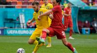 Nhận định tỷ lệ thẻ vàng Ukraine vs Áo (23h00 ngày 21/6)