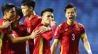 """Tuyển Việt Nam được bình chọn là đội bóng """"fair play"""" nhất Đông Nam Á"""