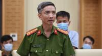 Bộ Công an: Nguyên Phó tổng cục trưởng Tổng cục Tình báo Nguyễn Duy Linh bị đề nghị truy tố