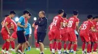 ĐTQG và U23 cam go lịch thi đấu, thầy Park xử lý thế nào?
