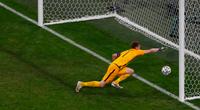 EURO 2020 lại chứng kiến điều kỳ lạ nhất lịch sử giải đấu
