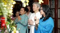 Diva Thanh Lam làm lễ dạm ngõ, hé lộ sẽ tổ chức hôn lễ ấm cúng sau dịch