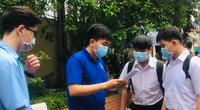 TP.HCM hướng dẫn thi tốt nghiệp THPT trong mùa dịch Covid-19