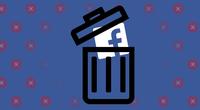 Cách xóa tài khoản Facebook hoàn toàn khỏi các liên kế khác