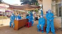 Gia Lai: Truy vết khẩn cấp F1 tại 3 huyện sau khi phát hiện thêm 1 ca dương tính với SARS-CoV-2