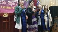 Lào Cai: Bản người Mông không còn cảnh hôn nhân cận huyết, không còn cảnh bắt vợ, cảnh tảo hôn...