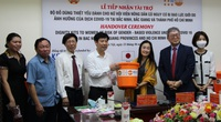 Hội Nông dân Việt Nam sẽ trao hơn 5.000 bộ đồ dùng thiết yếu cho nữ nông dân vùng dịch Covid-19