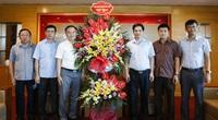 Lời cảm ơn của Báo NTNN/Dân Việt nhân kỷ niệm 96 năm Ngày Báo chí Cách mạng Việt Nam