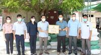 Nông dân Bắc Ninh ủng hộ gần 3,6 tỷ đồng phòng, chống dịch Covid-19