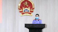Gia tăng tội phạm tham nhũng với số tiền lớn ở Thái Bình