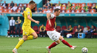 Highlight Ukraine vs Áo (0-1): Màn trình diễn mờ nhạt của Ukraine, Áo chính thức đoạt vé vào vòng trong