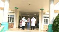 Đắk Lắk: Nữ giáo viên nhiễm Covid-19 khiến nhiều nơi bị phong toả được xuất viện